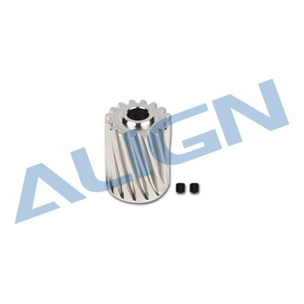 Motor Pinion Helical Gear 16T Unboxed [H55G003XXW-OEM]