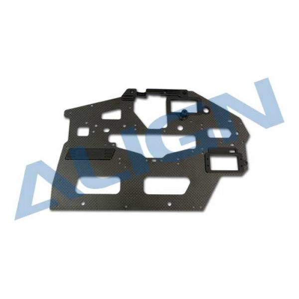 550L Carbon Fiber Main Frame(L)/2.0mm [H55B004XXT]