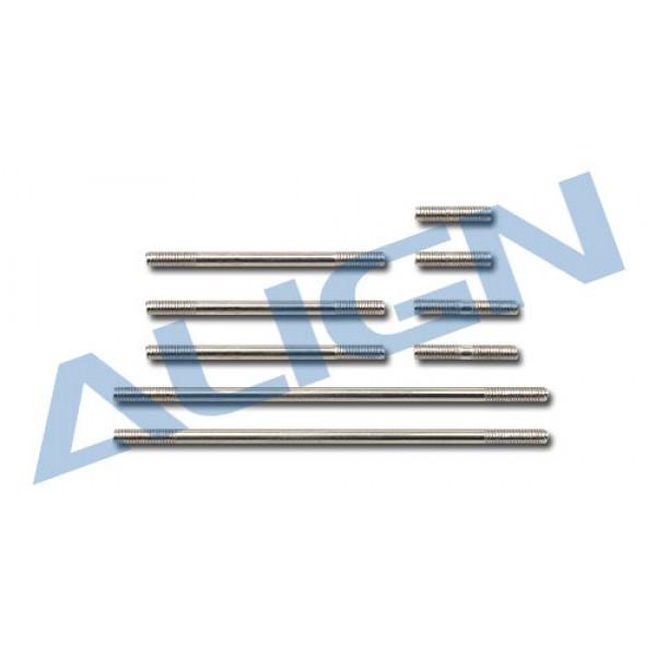 500PRO Linkage Rod Set  [H50174]