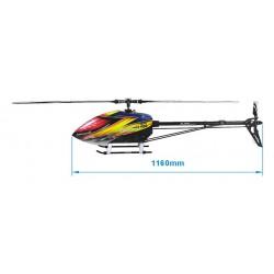 Align Trex 600 Kits