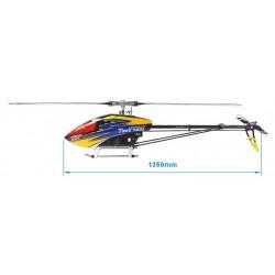 Align Trex 700 Kits