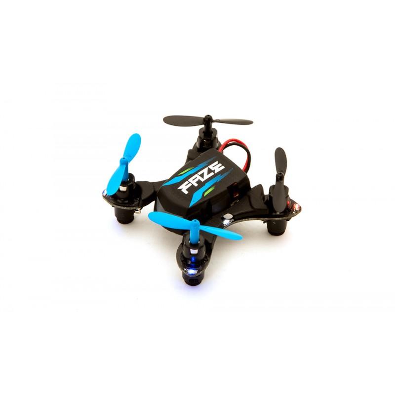 Faze V2 Ultra Small Quad Rtf Hbz8800